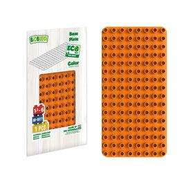 BioBuddi Plaque de Base Orange