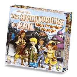 Les aventuriers du rail, Mon premier voyage /Days of Wonder