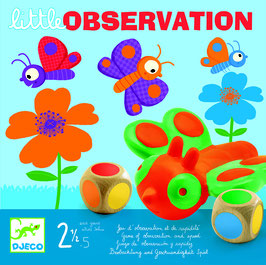 Little Observation / Djeco