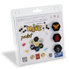 Hive Pocket / Huch