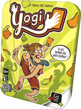 Yogi /Gigamic