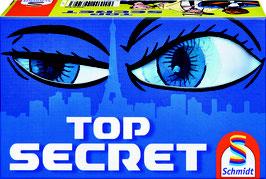 Top Secret / Schmidt