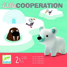 Little coopération / Djeco