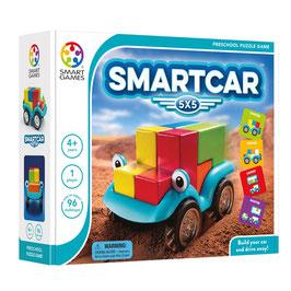 Smart Car 5*5