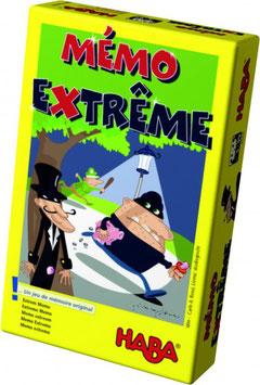 Mémo extrême /Haba