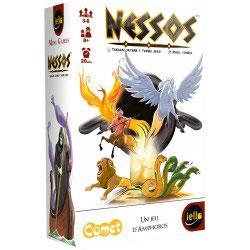 Nessos / Iello