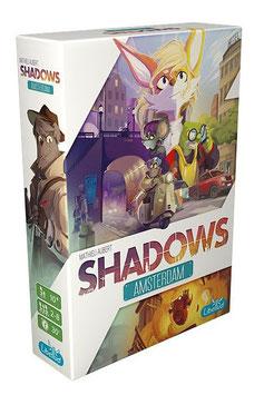 Shadows Amsterdam / Libellud