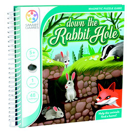 Down The Rabbit Hole / Smart Games