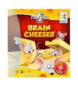 Brain Cheeser