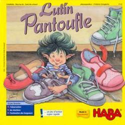 Lutin Pantoufle /Haba