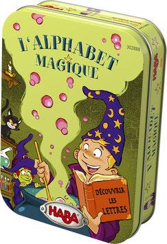 L'alphabet magique /Haba