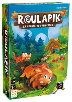 Roulapik / Gigamic