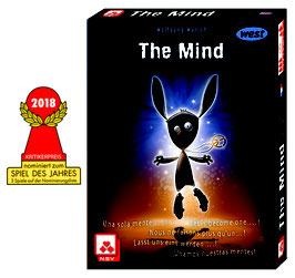 The Mind / NSV