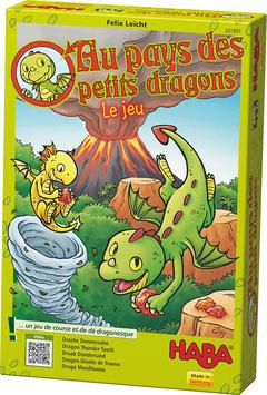 Au pays des petits dragons /Haba