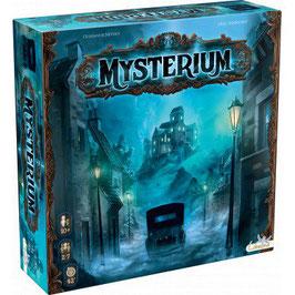 Mysterium / Libellud