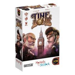 Time Bomb / Iello