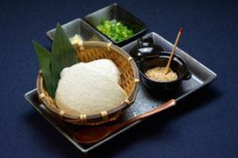 大ざる豆腐