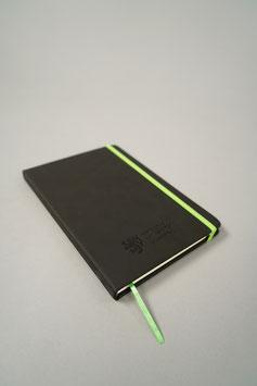 UNI Notizbuch DIN A6