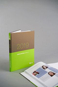 Absolventenjahrbuch 2019