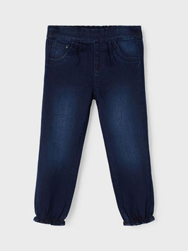 Name it Baggy Fit Jeans Dark Blue