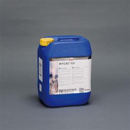 KEIM Mycal®-Ex Schimmelentferner 5kg - Ökologisches Mittel gegen mikrobiell belastete oder verunreinigte Innenwandflächen