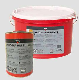 KEIM Lignosil®-HRP Flüssig - 0,85 KG & HRP-Pulver 4,15 KG