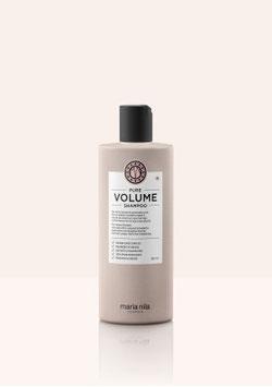 Pure Volume shampoo