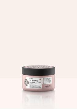 Pure Volume masque 250 ml