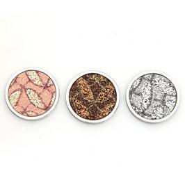 Coin gemustert 33mm