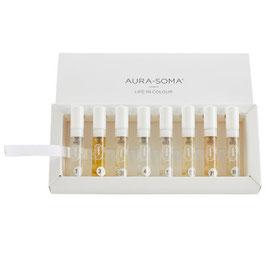 AURA-SOMA® Pegasus Parfüm Tester Set