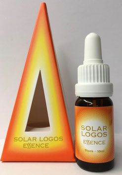 Solar Logos Essence, 10 ml, Stockbottle