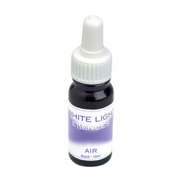 Air Essence - Element Luft Essenz, White Light Essenzen