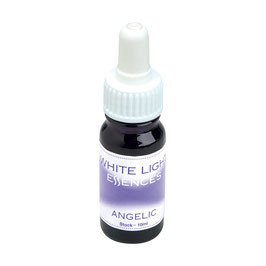 Angelic Essence - Engel Essenz, White Light Essenzen