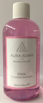 Flower Shower rosa AURA-SOMA®, 250 ml