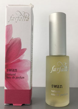 Swan, Natural Eau de Parfum, 10 ml