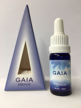 Gaia Essence, 10 ml, Stockbottle