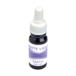 Earth Essence - Element Erde Essenz, White Light Essenzen