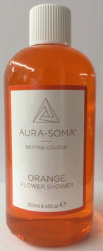 Flower Shower orange AURA-SOMA®, 250 ml