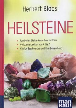 Buch Heilsteine, Herbert Bloos