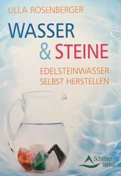 Buch Wasser & Steine