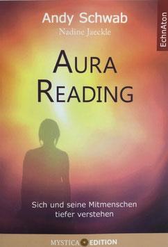 Aura Reading, Andy Schwab, Nadine Jaeckle
