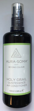 Raumspray Heiliger Gral und Solarer Logos von AURA-SOMA® 100 ml