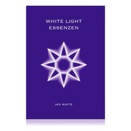 Buch deutsch White Light Essences