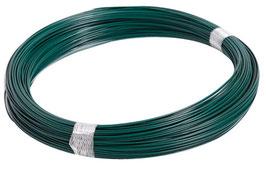 Spanndraht grün - 3,1 mm stark