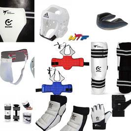 """Taekwondo Schonerpaket """"All-IN"""""""