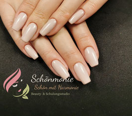 Nageldesign Basis Schulung 1 Tag