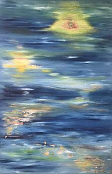 Water rhapsody - SOLD