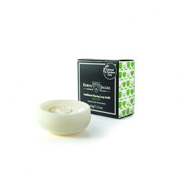 EJ Skin Care, Traditional Shaving Soap, Aloe Vera, 65 g