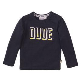 Dirkje T-shirt Dude Boys