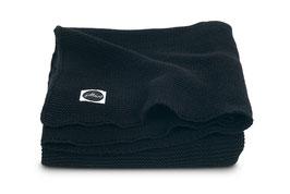 Jollein Deken 75x100 cm Basic Knit Black